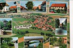 ... alte Ansichtskarte